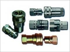 Quick Release Couplings