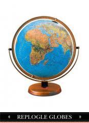 Attache (40cm) Globes