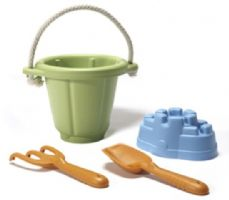 Green Toys: Sand Play Set