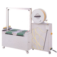 Fully- Auto Strapping Machine, TP-301PB