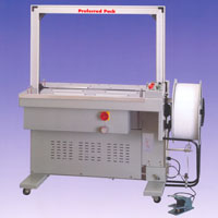 Automatic Strapping Machine, TP-101