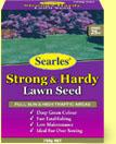 Searles Strong and Hardy Lawn Seed