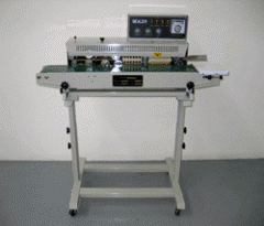 Automatic All-In-One Sealing and Printing Machine,