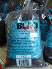 Black Magic Fertiliser
