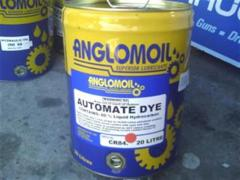 Fuel Dye