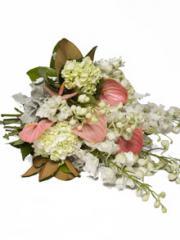 Fluffy bouquet