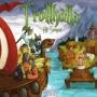 Trollhalla Board Game