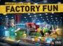 Factory Fun Board Game