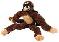 Flying Monkey Toy