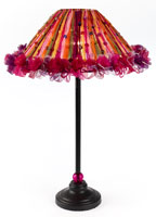 Funky Gypsy Table lamp