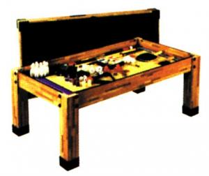 9 Game Multiplay table