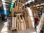 Timber Materials