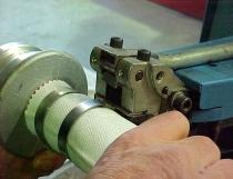 Band-It S750 Air Tools