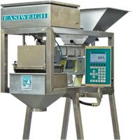 Weighing and dosing machinery - Easiweigh