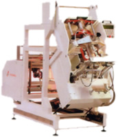 Fill and seal (bagging) machine
