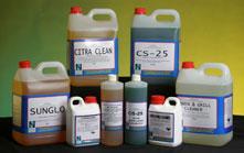 Deodorising Products