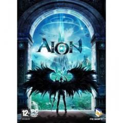 Aion PC Game