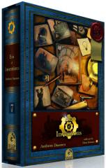Era of Inventions Board Game
