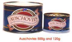 Auschovies