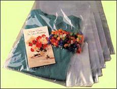 Polypropylene packaging