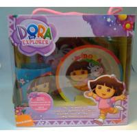 Dora the explorer 3pce gift set