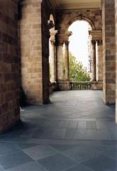 Tiles (Sawn Edge)