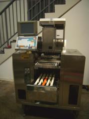 Automatic Wrapper, Ishida WM-3001