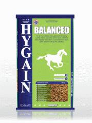Balanced® Feed