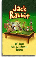 Ol' Jacks Premium Rabbit Pellets
