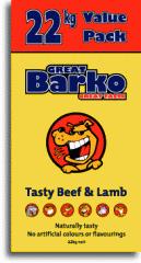 Great Barko Feed