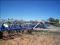 Gason Cultimaster Tillage/Hopper