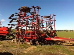 Horwood Bagshaw 350 Air Seeder