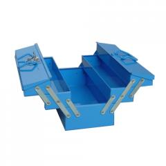 5 tray cantilever tool box h/duty