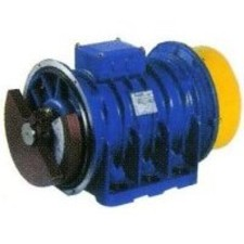 Visam vibratory motors