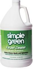 Carpet Cleaner, Simple Green®
