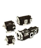 PGP 300 Series pumps