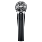 Vocal Microphone, Shure SM58®