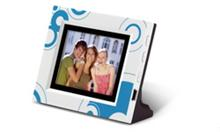 Digital Photo Frame, Genius