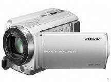 Hard Disk Drive Camcorder, Sony DCRSR68S 80GB