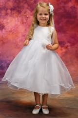 Flower Girl Dress 700