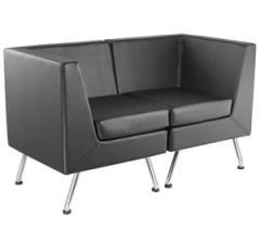Arla chair double