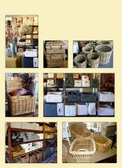 Baskets & chests