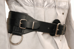700 standard leather tool belt
