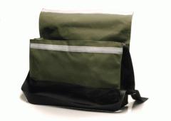 Canvas tool bag - standard