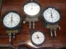 Martin Decker gauges