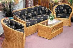 Roseanne Lounge Suite