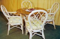 Ashlee Dining Suite