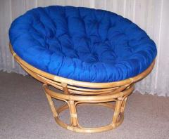 Standard Papasan Chair