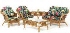 Johor Lounge Set
