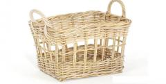 French Carry Baskets
